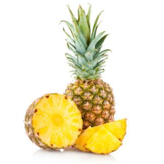 Fruits d'ailleurs